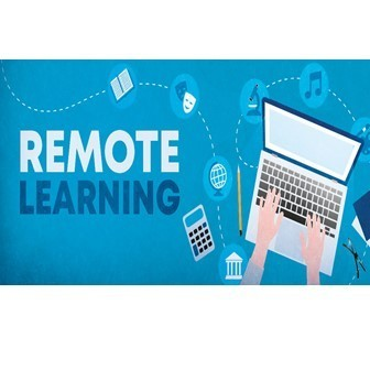405  to Remote Learning 11/19/20