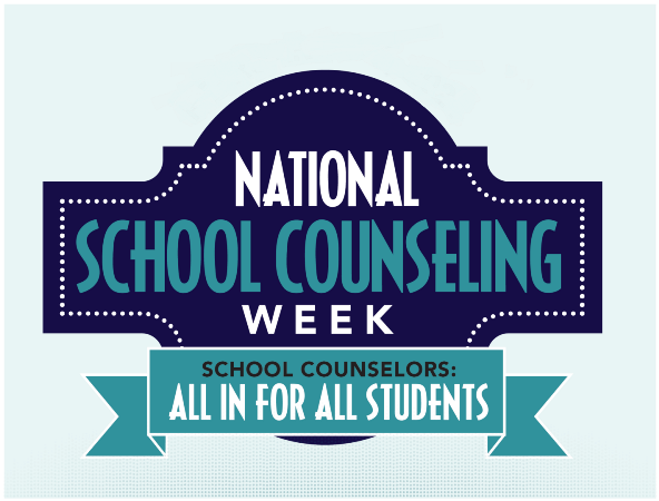 Thank You Counselors!