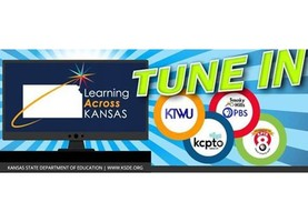 New Television Program by Kansas PBS and KSDE,