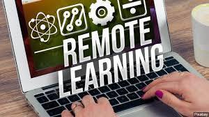 LMS  to Remote Learning 11/19/20