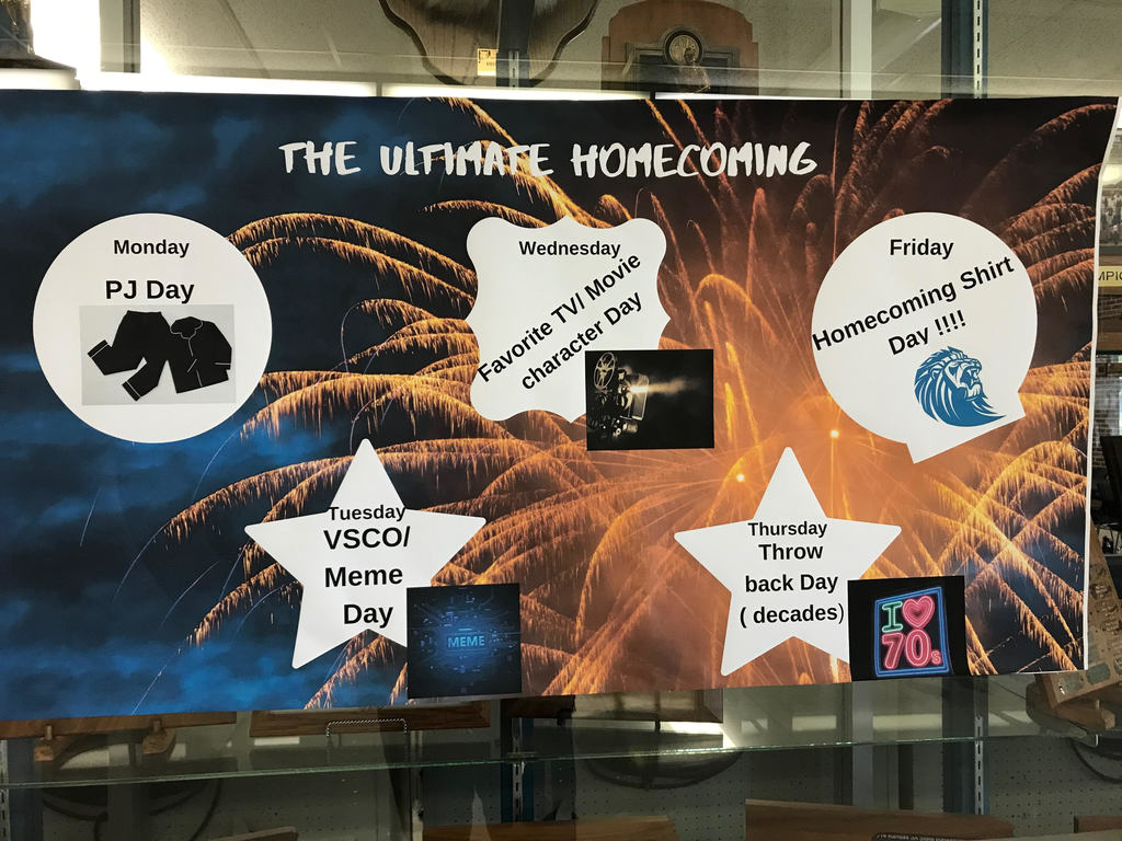 Ultimate Homecoming